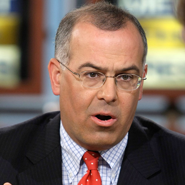 David Brooks on Mutiny by Trump, Carson Fans.