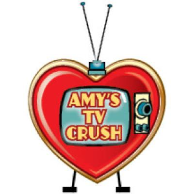 Amy's TV Crush.