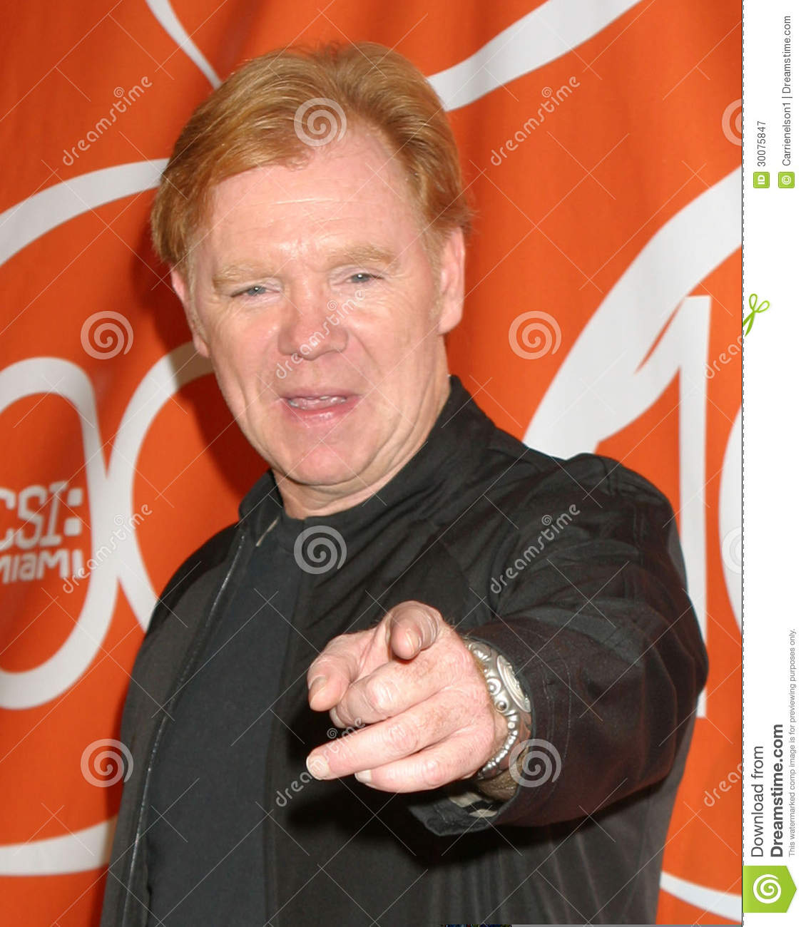 David Caruso Editorial Photography.