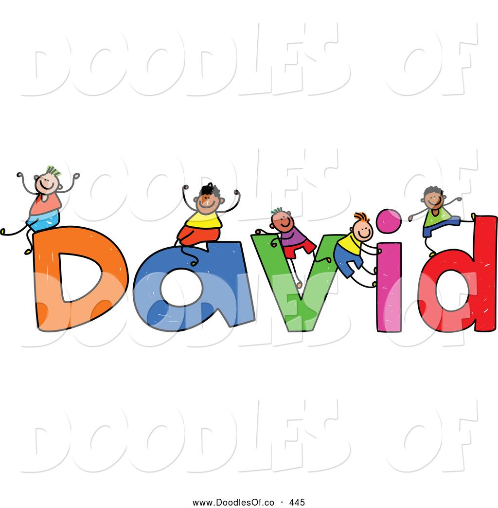 Clip Art Name David Clipart.