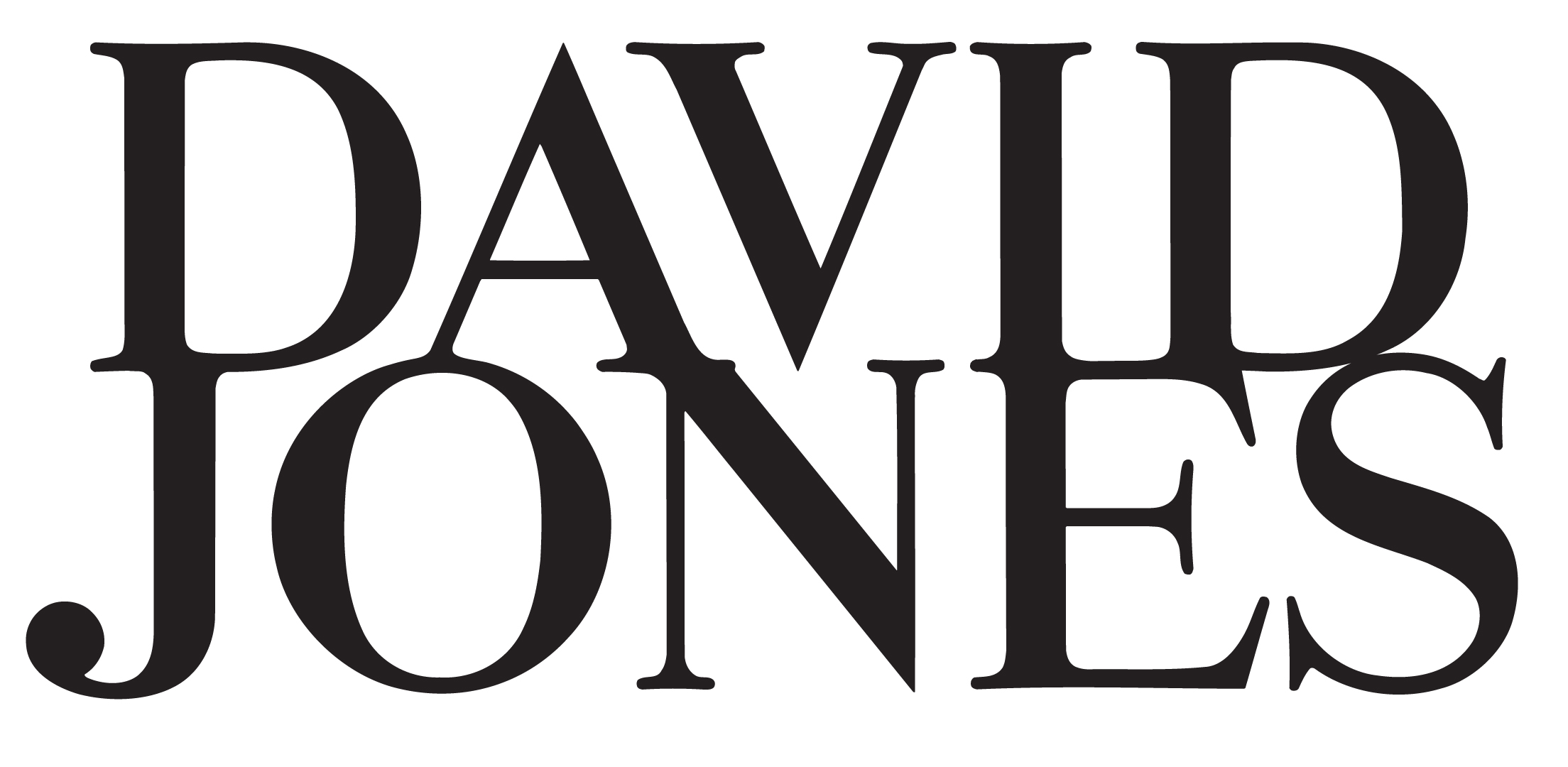 David.