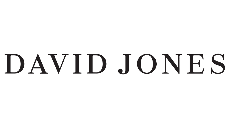 David Jones Logo Vector.