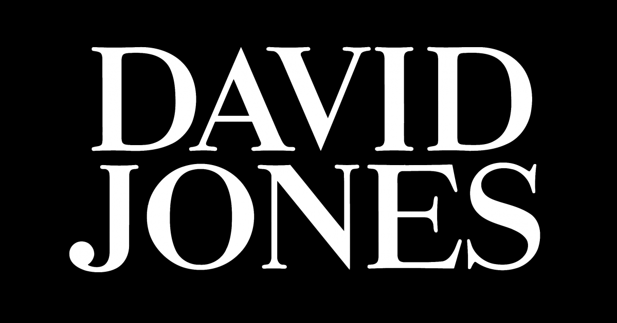 David Jones Promo Codes & Discount Codes.
