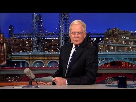 David Letterman Top Ten Clip Art.