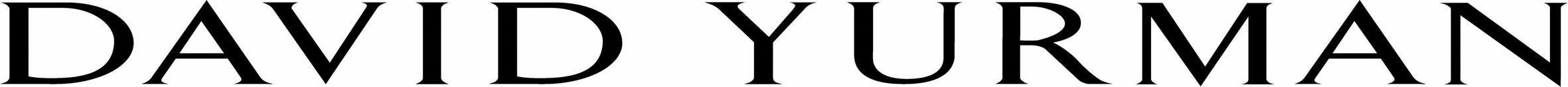 David Yurman Debuts Fall 2019 Ad Campaign.