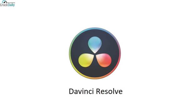 DaVinci Resolve Studio 16.1.2.026 Full Crack 2020 Download.
