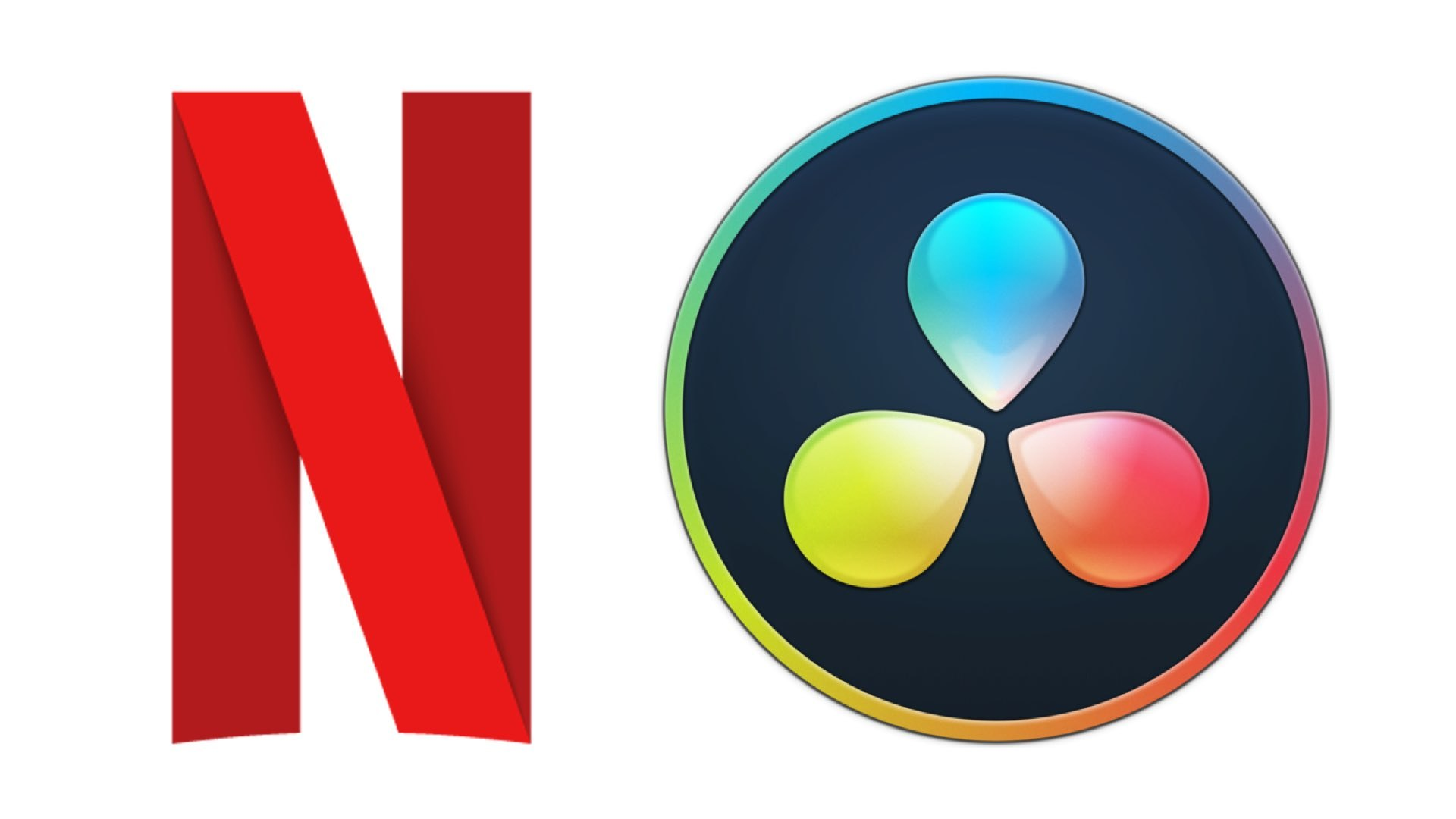 DaVinci Resolve Studio 15 Became a Netflix Post Technology.