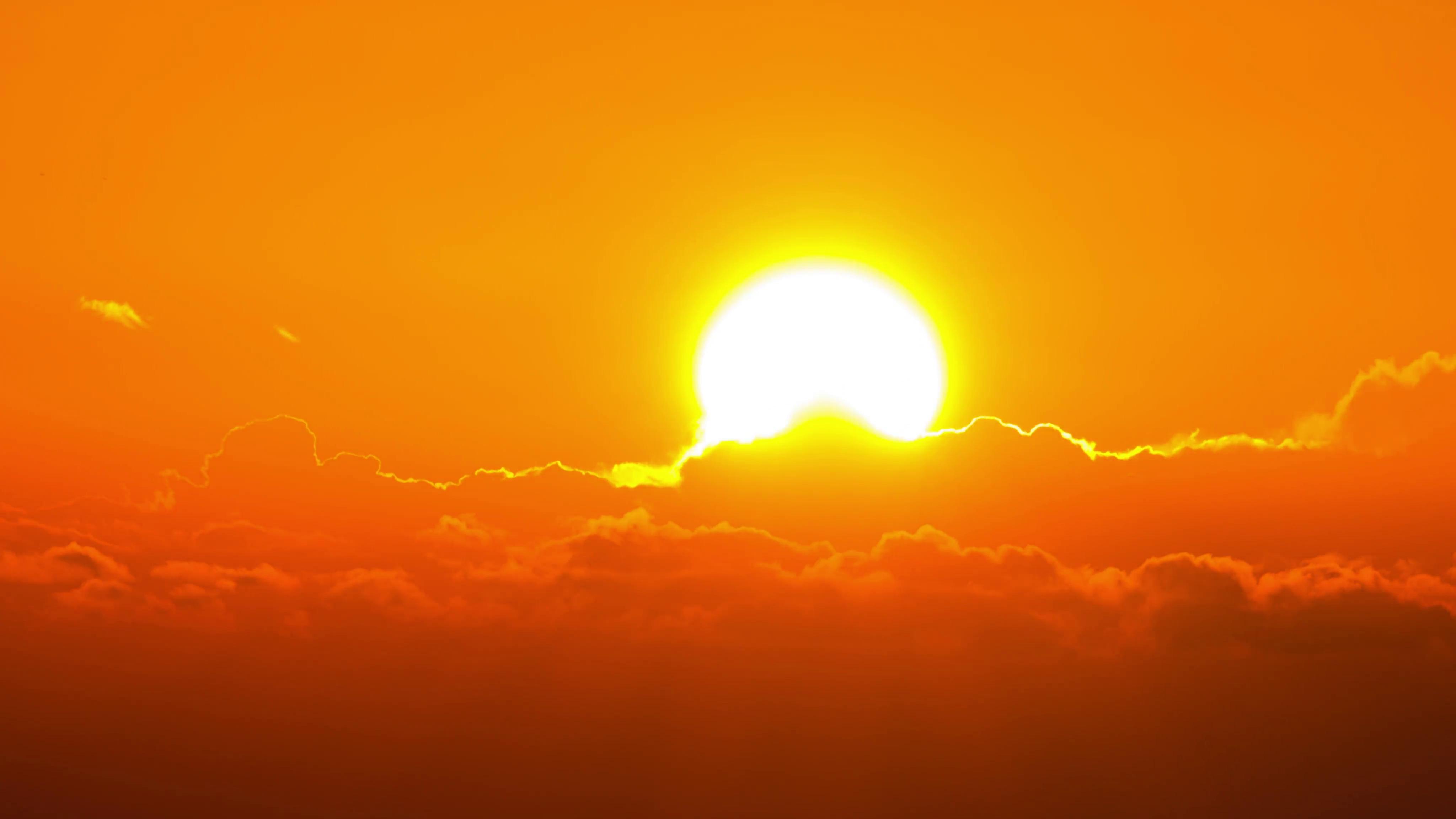 Sun HD PNG Transparent Sun HD.PNG Images #208680.