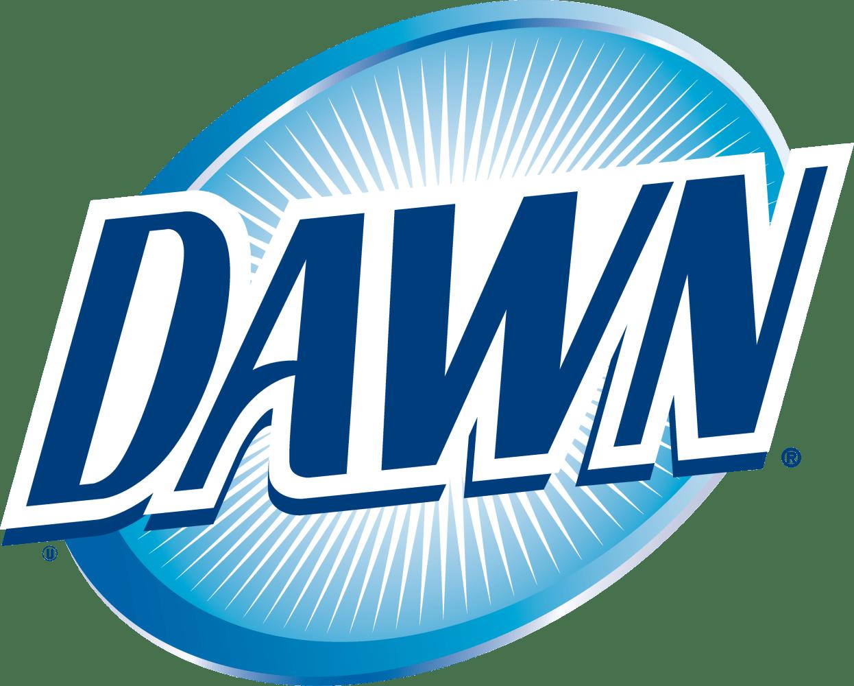 Dawn Logo transparent PNG.