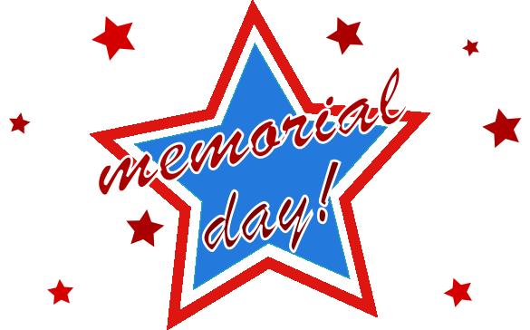 Clip art for memorial day 1.