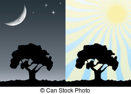 Day and night Illustrations and Clipart. 16,559 Day and night.