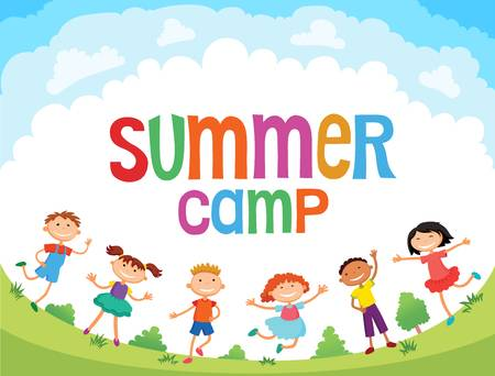 Day Camp Activites Clipart & Free Clip Art Images #28361.