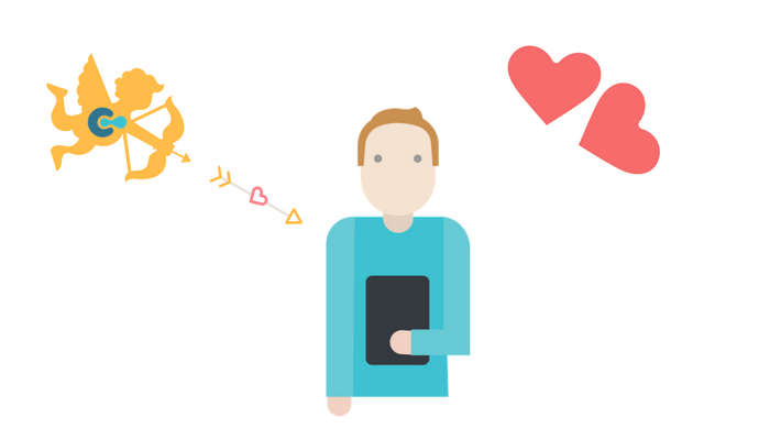 Valentine's Day at Canvas: 5 Reasons Why Our Customers Love Going.