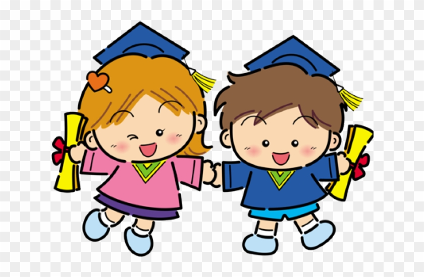 Graduation Clipart Daycare.