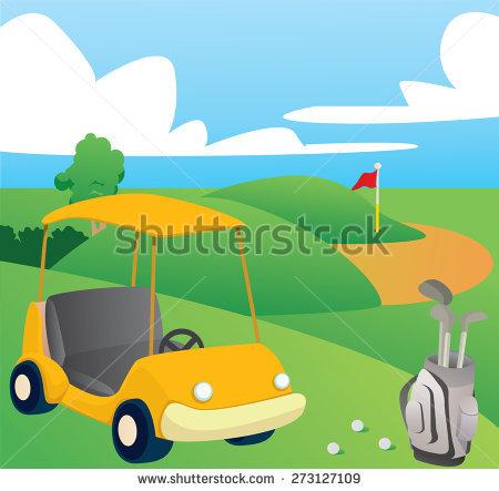Happy Golf Ball Stock Vectors & Vector Clip Art.