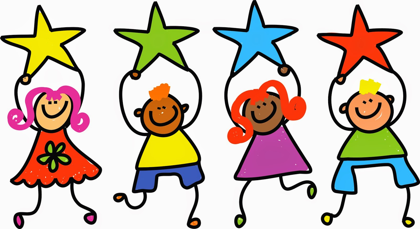 Pupil free day clipart.