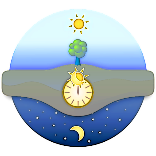 Day And Night PNG Transparent Day And Night.PNG Images..
