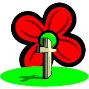 Free remembrance day clipart.