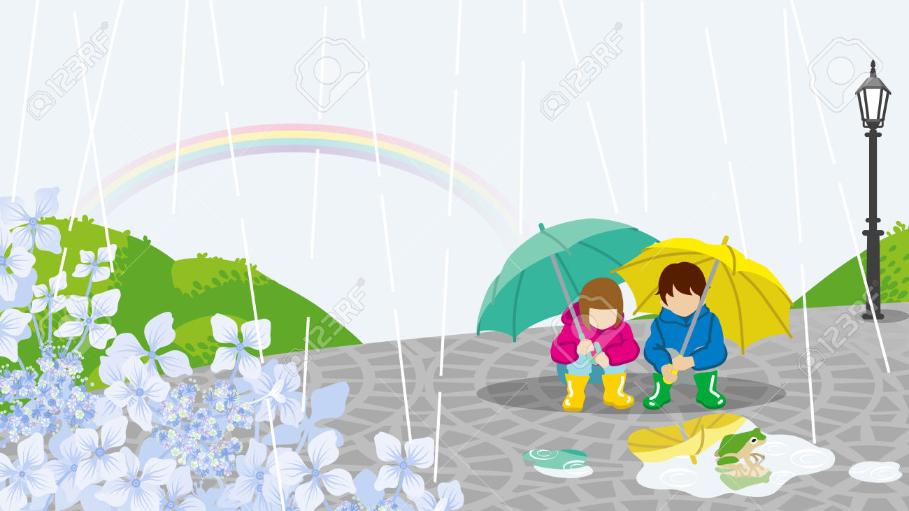 Rain scene clipart 20 free Cliparts | Download images on ...