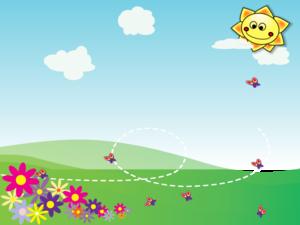 Sunny Day Clip Art at Clker.com.