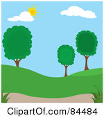 Free daytime clipart.