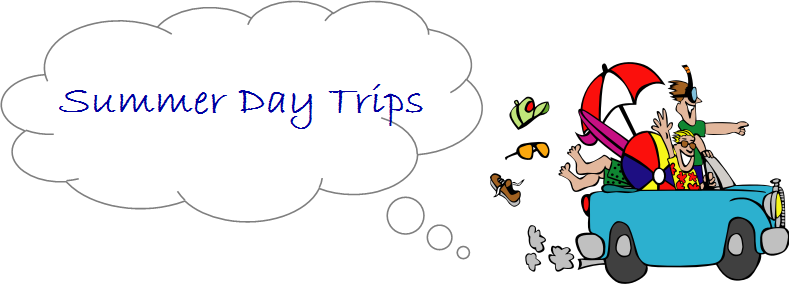 Day trip clipart.