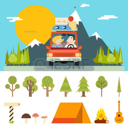 3,239 Day Trip Cliparts, Stock Vector And Royalty Free Day Trip.