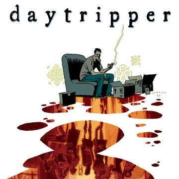 Daytripper Digital Comics.