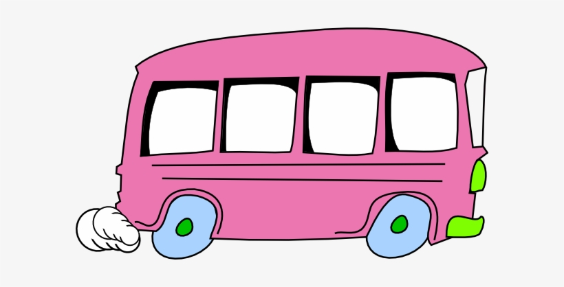 Vector And Daycare Van Clipart Free 8969 Favorite Clipartfan.