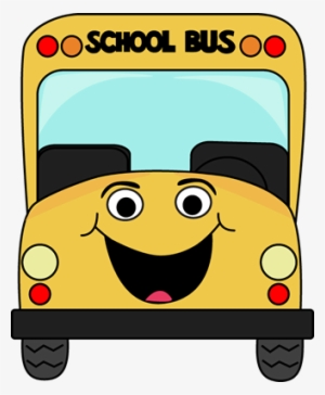 School Bus Clipart PNG Images.