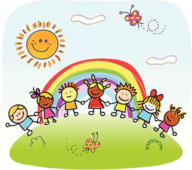 Best Daycare Center Illustrations, Royalty.
