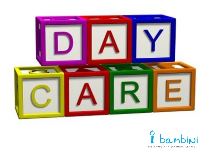 Benefits Of Day Care Center For Kids.