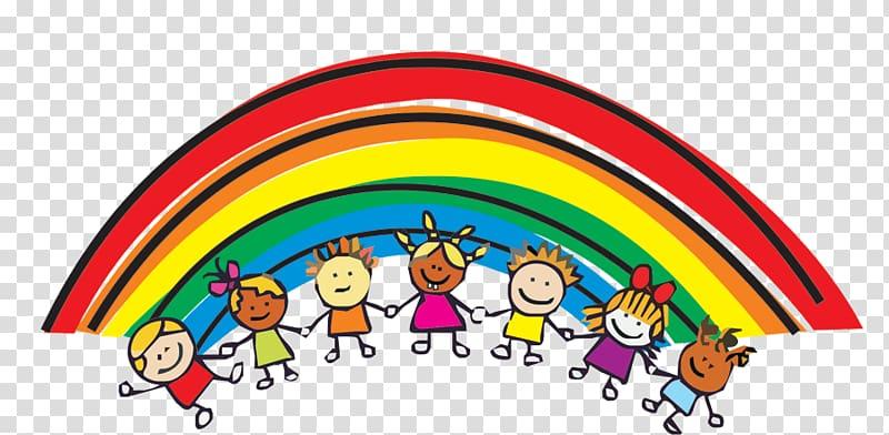 Rainbow Kids International Daycare Child Asilo nido, child.