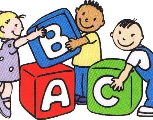 Home Daycare Clipart.