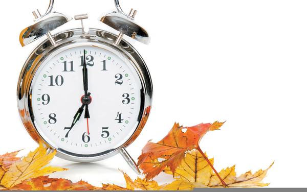 Clock clipart fall back for free download and use images in.