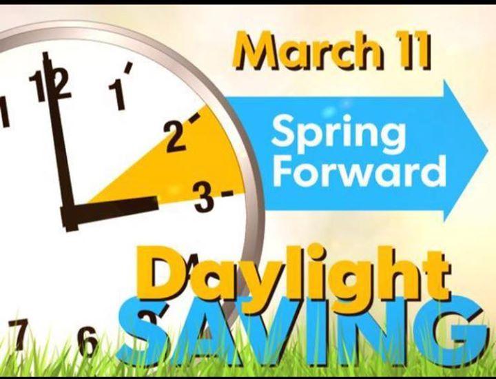 Download daylight savings time 2018 clipart Daylight saving time.