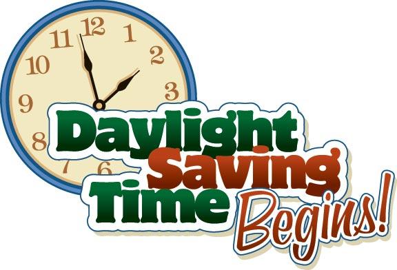 Free download DAYLIGHT SAVING TIME SPRING FORWARD Carthage.