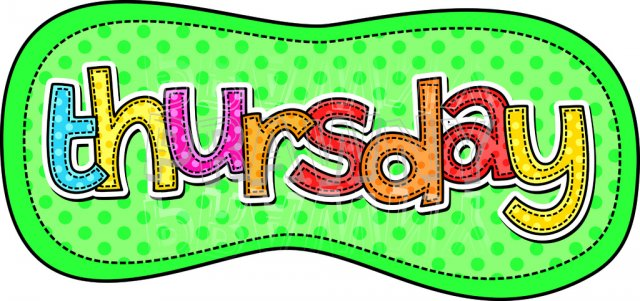 days clipart clipground days of the week clipart st patrick's day days of the week clipart for work