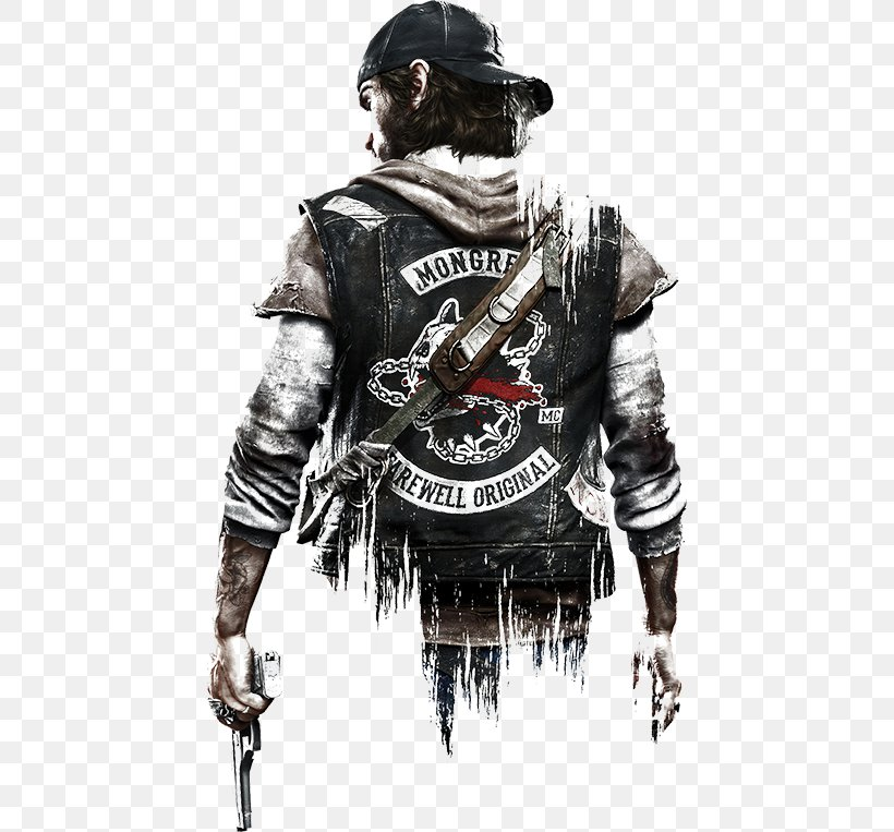 Days Gone Syphon Filter The Last Of Us PlayStation 4 Video.
