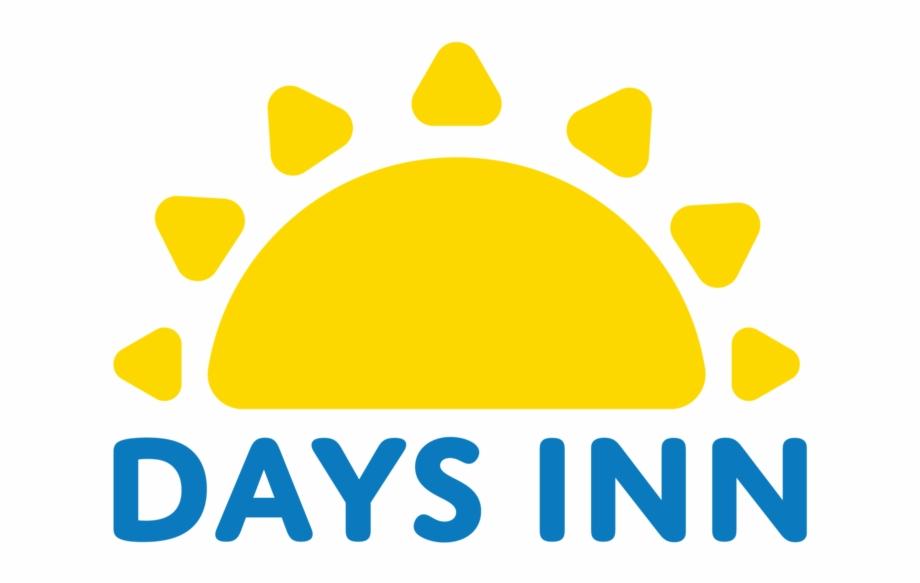 Days Inn Logo.