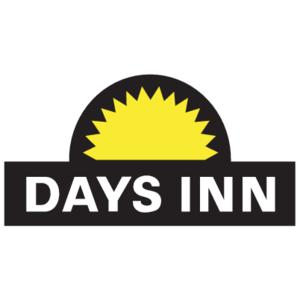 Days Inn logo, Vector Logo of Days Inn brand free download (eps, ai.