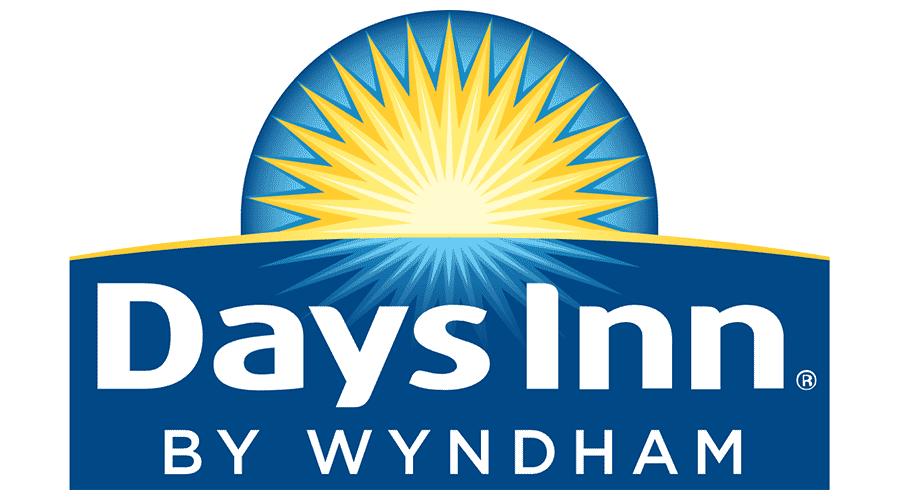 Days Inn BY WYNDHAM Vector Logo.