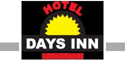 Hotel Days Inn Karachi.