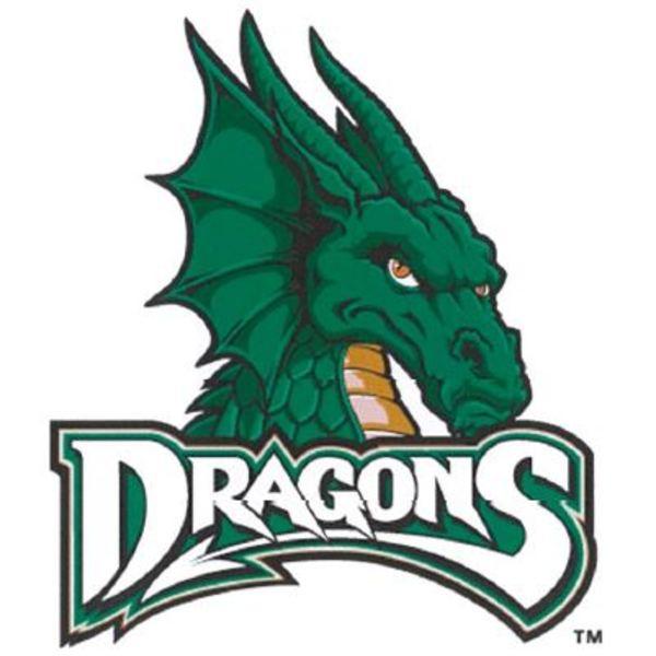 Dayton dragons clipart.
