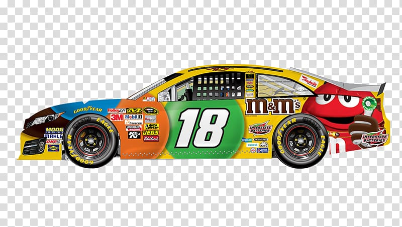 NASCAR Sprint Cup Series Daytona 500 Coca.