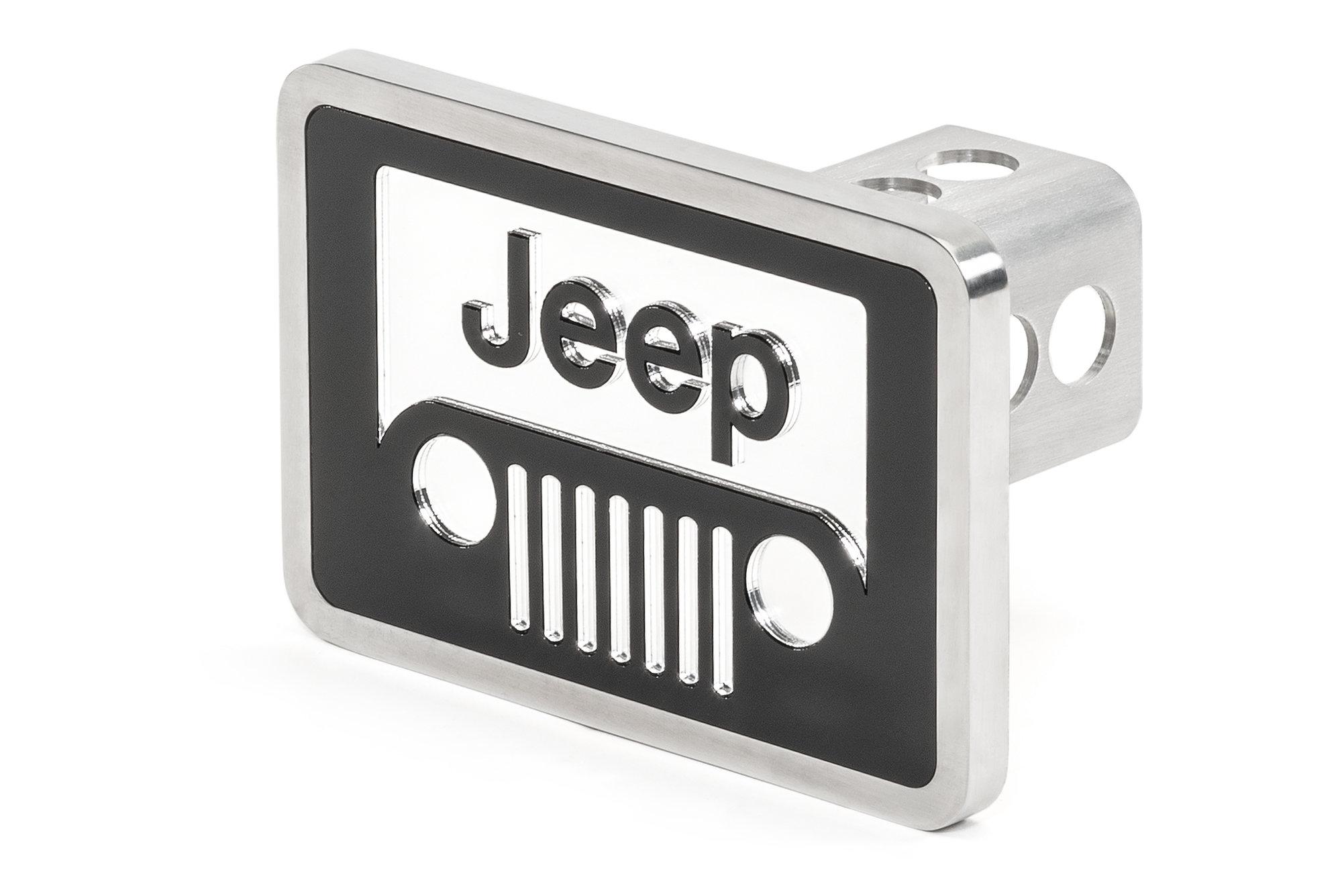 Eurosport Daytona 8414XL Jeep Logo 2\