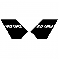Daytona Logo Vectors Free Download.
