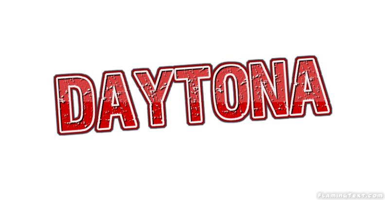 Daytona Logo.
