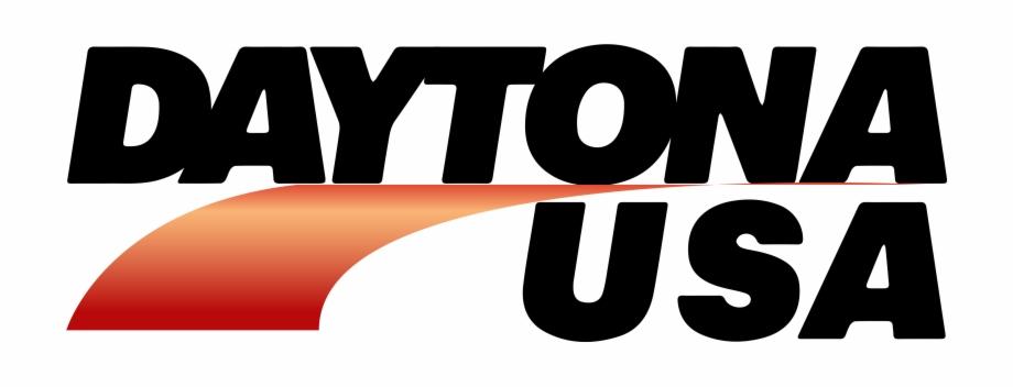 Transparent Daytona Usa Logo, Transparent Png Download For Free.