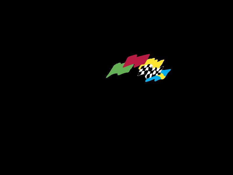 Daytona International Speedway Logo PNG Transparent & SVG Vector.